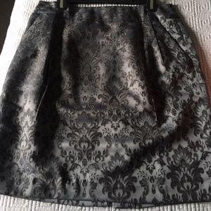 Paisley Ann Taylor Skirt